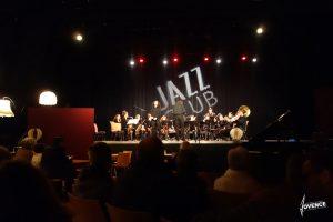 Jazz Sentence - vendredi soir - Louvigné Jazz Club