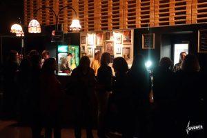 Sanseverino et Le swing society - samedi soir - Louvigné Jazz Club