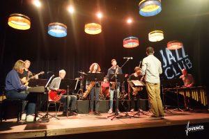 Jazz Band Rive Sud Bruz