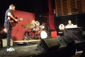 Soultime - Louvigné Jazz Club