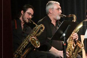 Sun fanfare - Louvigné Jazz Club