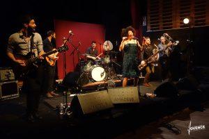 The Buttshakers - Louvigné Jazz Club
