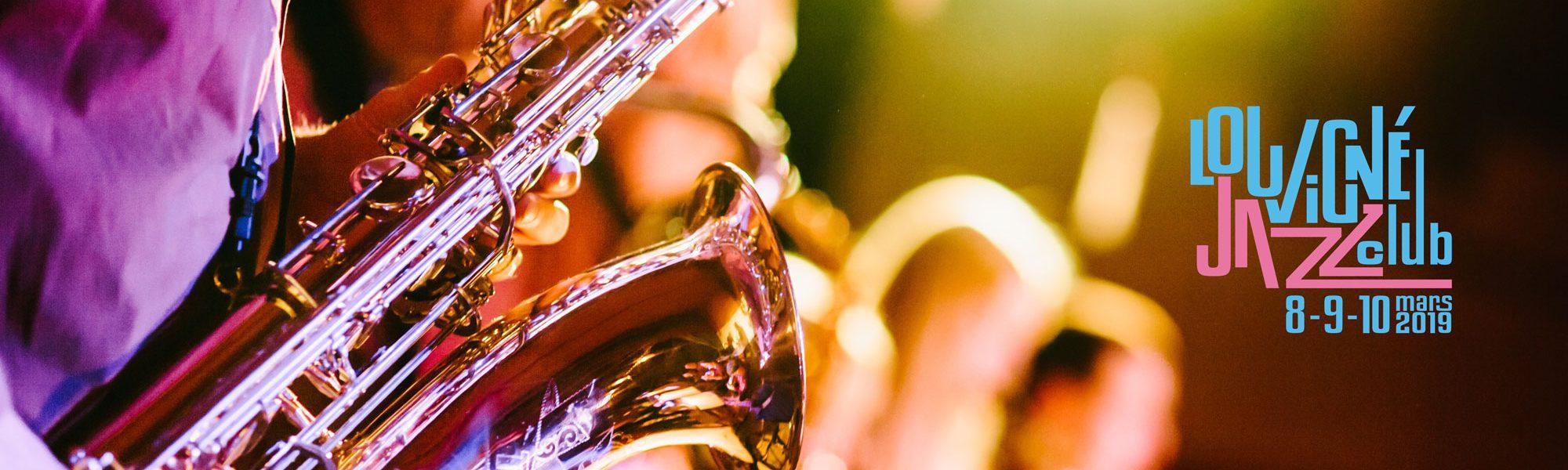 Jazz en ille-et-vilaine